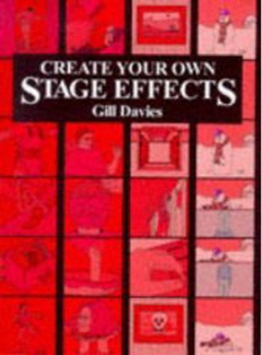 9788173142048: Create Your Own Stage Effects