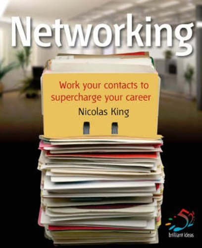 9788173142062: Networking