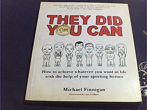 9788173142901: They Did You Can