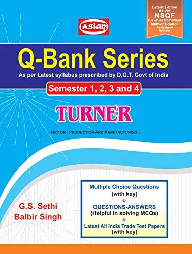 Q-BANK SERIES SEMESTER 1 & 2 TURNER: SETHI & BALBIR