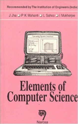 9788173190964: Elements of Computer Science