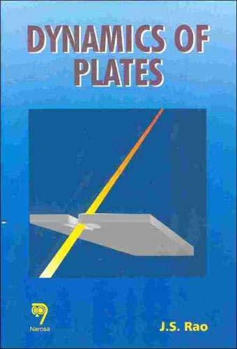 Dynamics of Plates: J. S. Rao