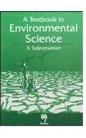 9788173194108: A Textbook in Environmental Science