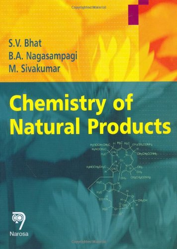 9788173194818: Chemistry of Natural Products