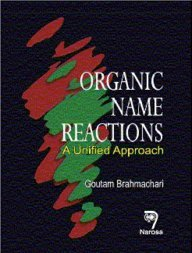 9788173197192: Organic Name Reactions a Unified Approach