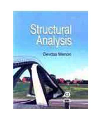 Structural Analysis: Devdas Menon