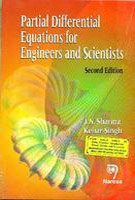 Partial Differential Equations for Engineers and Scientists,: J.N. Sharma,K. Singh