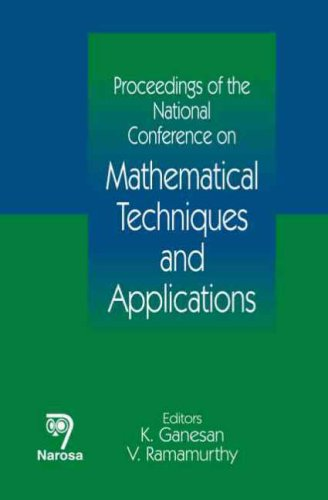 Proceedings of the National Conference on Mathematical: K. Ganesan &