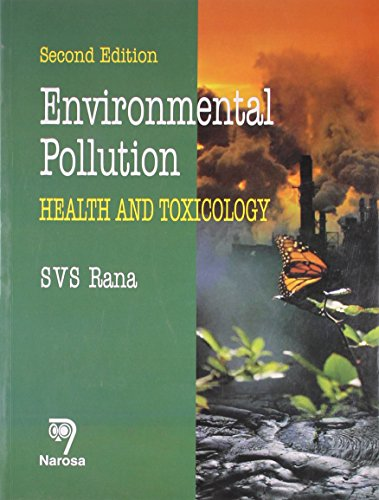 9788173199141: Environmental Pollution: Health and Toxicology 2nd Edition