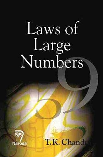Laws of Large Numbers: T.K. Chandra