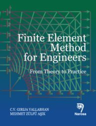 9788173199929: Finite Element Method for Engineers: From Theory to Practice