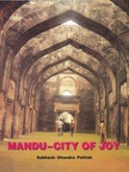 Mandu-City of Joy