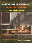 9788173200502: Concept of Environment in Ancient Art and Architecture