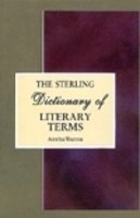 The Sterling Dictionary of Literary Terms: Sharma Amrita