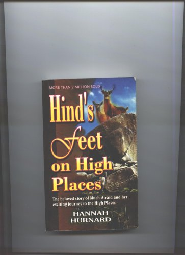 9788173622465: Hind's Feet on High Places