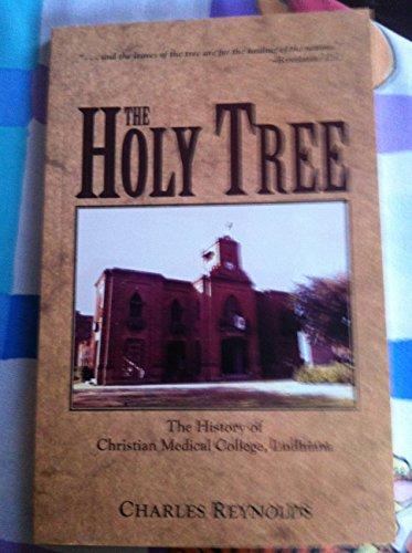 9788173626333: The Holy Tree