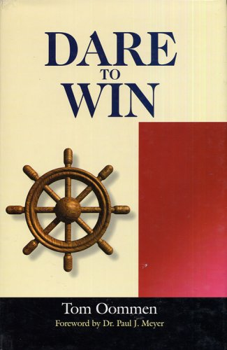 9788173626821: Dare to Win : Exciting Strategies for Leadership and Goal Setting