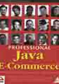 Professional Java E-Commerce (International Edition): Ronald Ashri Subrahmanyam Allamaraju