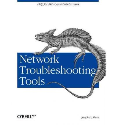 9788173663680: [(Network Troubleshooting Tools)] [by: Joseph D. Sloan]