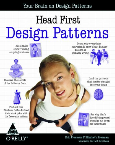 9788173664663 - Head First Design Patterns von Freeman ...