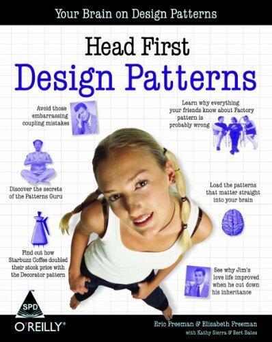 9788173664663: Head First Design Patterns