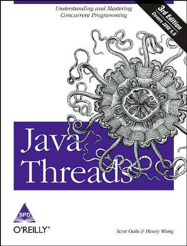 9788173665929: [(Java Threads )] [Author: Scott Oaks] [Sep-2004]