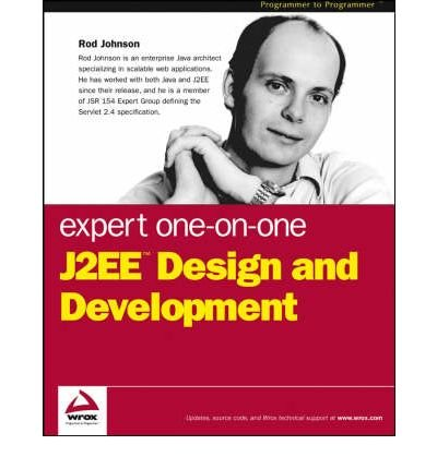 9788173666049: [(Expert One-on-one J2EE Design and Development)] [by: Rod Johnson]