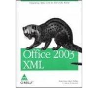 9788173668265: Office 2003 Xml