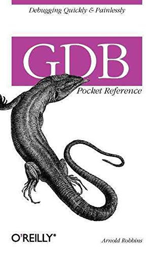 9788173668685: [(GDB Pocket Reference)] [by: Arnold Robbins]