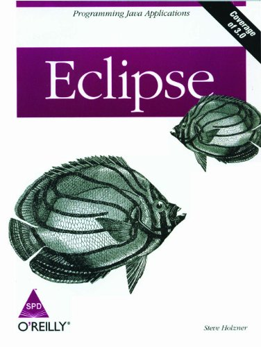9788173669019: ECLIPSE (COVERAGE OF 3.0)