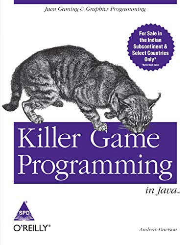 9788173669729: Killer Game Programming in Java