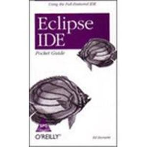 9788173669941: ECLIPSE IDE POCKET GUIDE