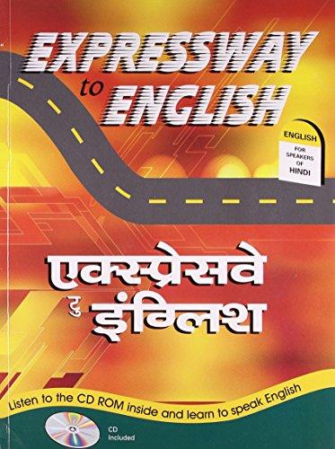 Expressway To Eng.: Hindi-Eng.(Bil.Ednwith Cd): Das Dr Bikram
