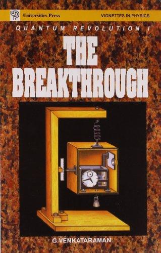 9788173710025: Quantum Revolution I- The Breakthrough