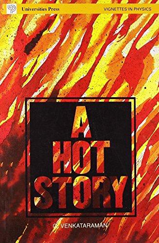9788173710100: Hot Story,a (v.i.p.)