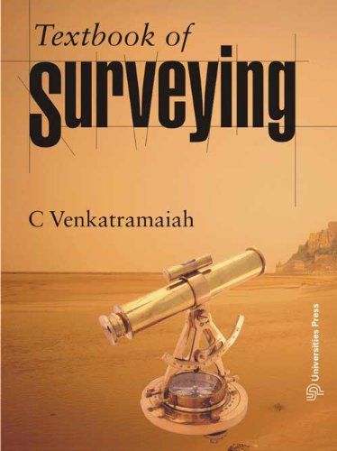 9788173710216: Textbook of surveying