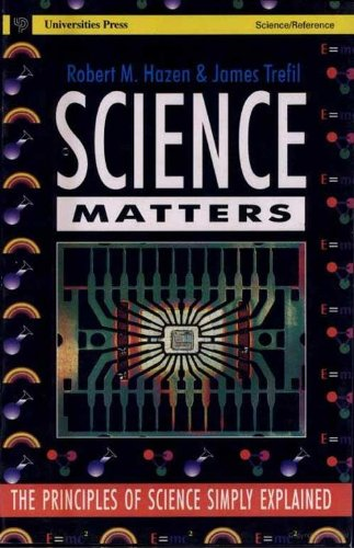 9788173710414: Science Matters: Principles of science simply Explained