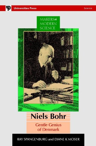 9788173711909: NIELS BOHR: Gentle Genius of Denmark