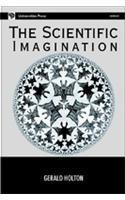 9788173712159: THE SCIENTIFIC IMAGINATION