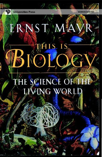 9788173712258: This is Biology: The Science of the Living World
