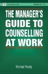 9788173712333: Manager's Guide To Counselling At Work