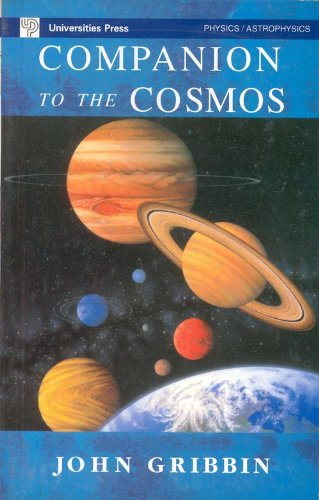 9788173712456: Companion To The Cosmos