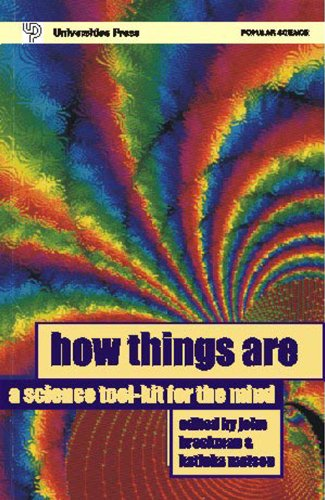 9788173712562: How Things Are: A Science Tool-Kit for the Mind