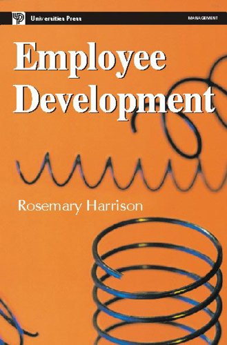9788173712630: Employee Development
