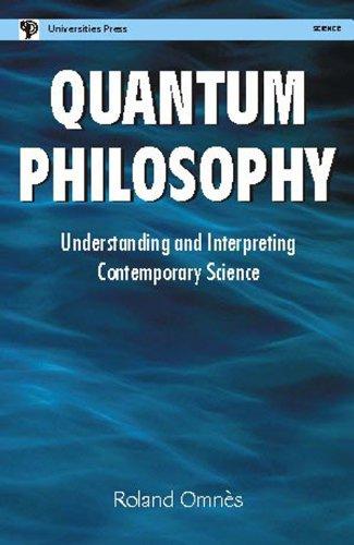 9788173712708: Quantum Philosophy