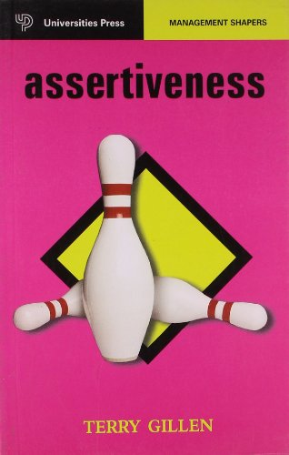 9788173713033: ASSERTIVENESS