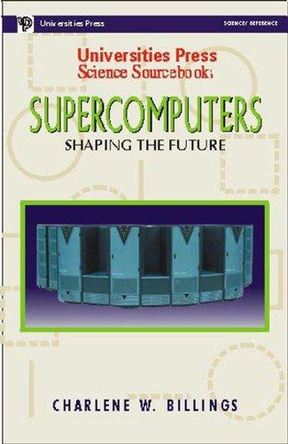 9788173713415: SUPERCOMPUTERS