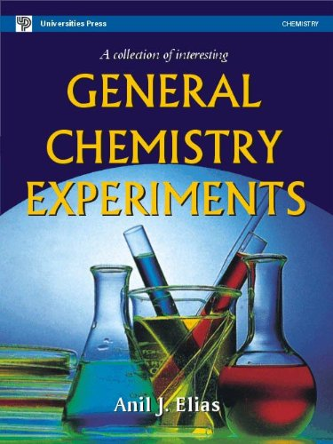 A Collection of Interesting General Chemistry Experiments: A.J. Elias