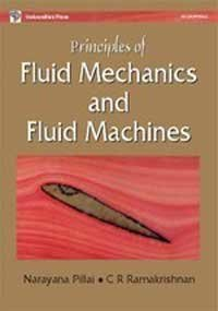 9788173714399: Principles of Fluid Mechanics and Fluid Machines