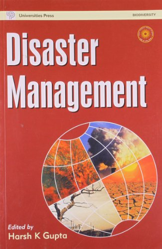 Disaster Management: Harsh K Gupta (ed.)